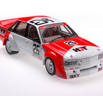 HOLDEN VK COMMODORE – HARVEY / PARSONS – BATHURST RUNNER-UP (1984)