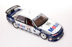HOLDEN – VR COMMODORE – HRT #15 – ATCC WINNER – CRAIG LOWNDES (1996)