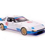 MAZDA RX-7 – #43 ATCC WINNER – ALLAN MOFFAT (1983)